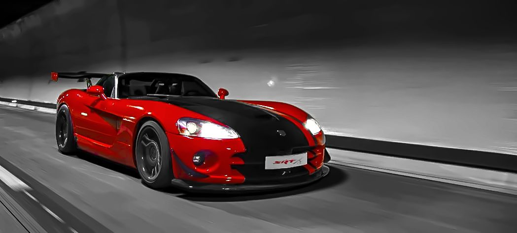 Dodge Viper SRTX by Sacher-Exclusive