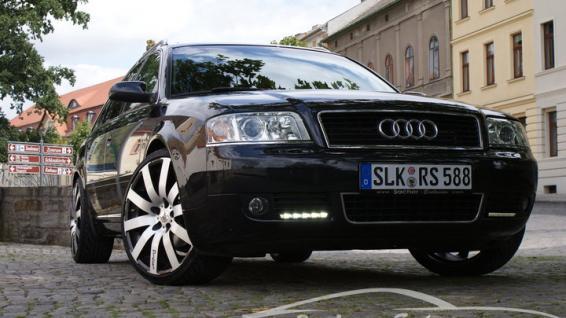 Audi A6 auf Proline PG