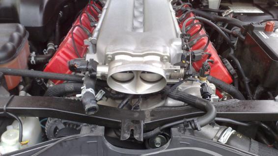 Viper Motor V10