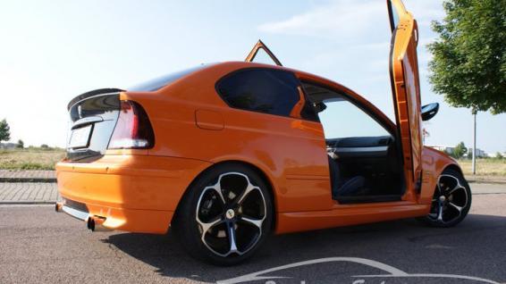 BMW 3er Flügeltür