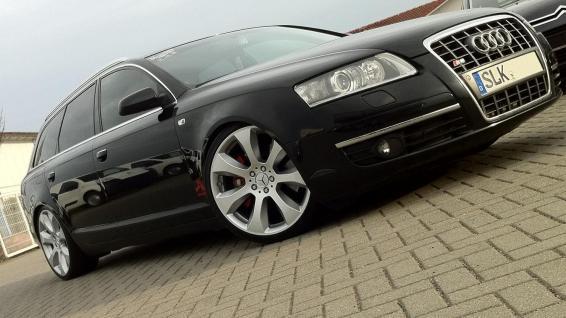 """Audi A6 4f 20"""""""