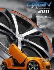 Miniaturansicht von Oxigin Wheels Katalog